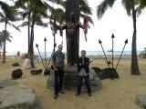 Havaj s CK Simon tourist